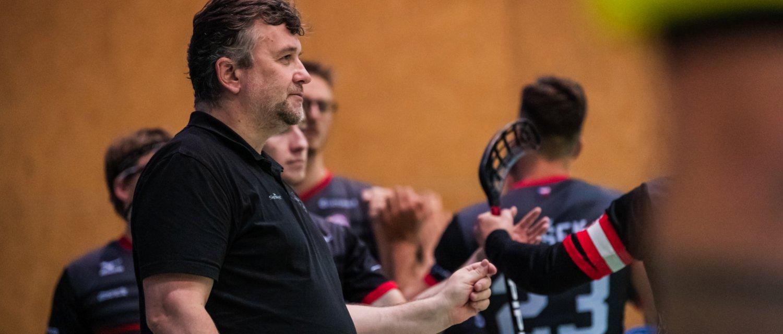 Martin Řehák končí na pozici hlavního trenéra Áčka