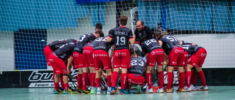 Elitní tým zahájil přípravu na novou sezonu