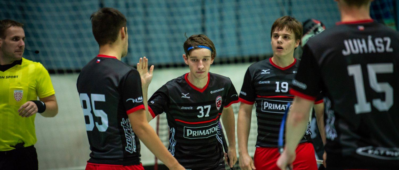 Muži zahájí pohárovou sezónu proti Letohradu