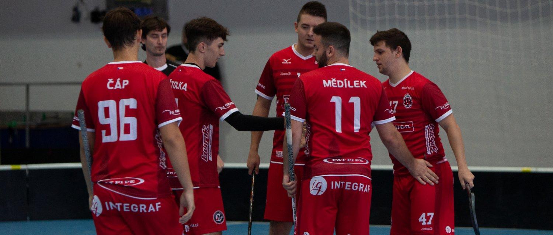 Náchod si na úvod ligového ročníku poradil s Litvínovem
