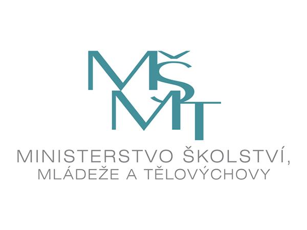 Ministerstvo školství, mládeže a tělovýchovy České republiky